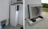Offres d'emplois : installateurs de pompes à chaleur