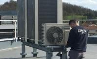 Offres d'emplois : monteurs frigoristes et climaticiens / chauffagistes