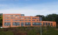 AXIS : 3500 m² de bureaux BBC équipés par DAVAL