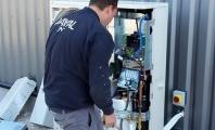 Nous recrutons une technicien de maintenance CVC à Besançon !