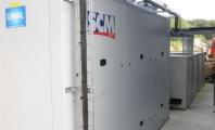 DAVAL innove avec une production frigorifique au CO2