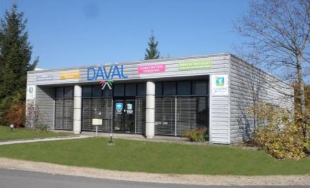 DAVAL ouvre une nouvelle agence à Besançon