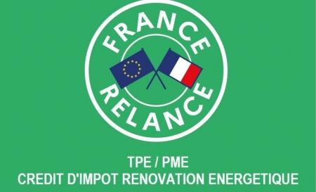 Plan de relance pour la rénovation énergétique des TPE / PME