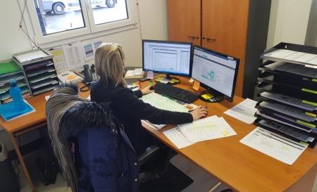 Offre d'emploi : assistant(e) SAV (H/F)