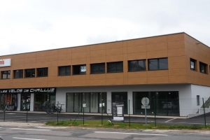ADOMIS & EPS à Besançon (2017)