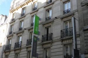 IBIS STYLES Paris (2012)