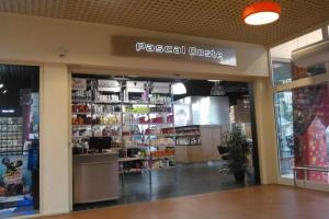 PASCAL COSTE Vesoul Cora (2012)