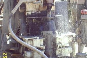 Géothermie sur nappe phréatique à Saint-Sauveur (2006)