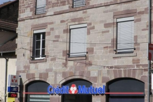 CREDIT MUTUEL Luxeuil (2012)