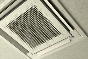 Climatisation et ventilation de bureaux à Pont-de-Roide (2020)