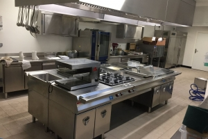 Cuisine Restaurant à Saint-Loup-sur-Semouse (2019)