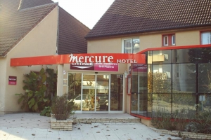 MERCURE Luxeuil
