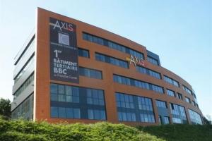 AXIS Besançon - Ventilation double flux (2012)