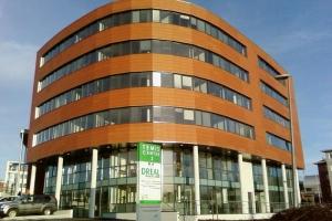 TEMIS CENTER 3 : bureaux de la DREAL (2010)