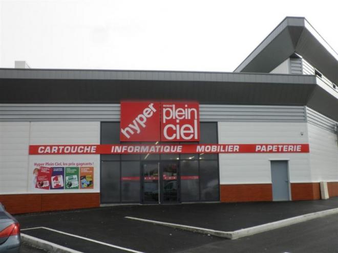 HYPER PLEIN CIEL Montbéliard (2011)