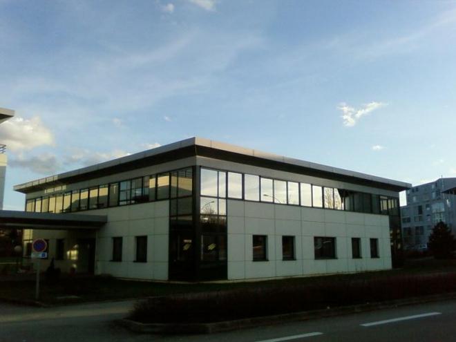 GMF - Centre de gestion de sinistres (2010)
