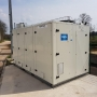 Installation frigorifique au CO2 pour cellules de refroidissement rapides (2019)
