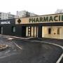 Pharmacie et pôle médical à Valentigney (2020)