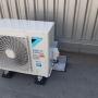Climatisation de bureaux à Saint-Vit (2020)