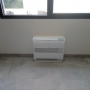 CVC pour 1300 m² de bureaux à Pirey (2020)