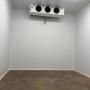 Chambre froide à pommes à FOUCHECOURT (2020)