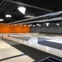 VMC double-flux salle de sports à Fontaine-les-Dijon (2020)