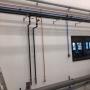Refroidissement de process industriel par eau glacée à Besançon (2020)