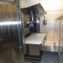 Boulangerie industrielle : four tunnel (2011)