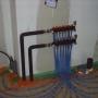 Géothermie horizontale à Corbenay (2004)