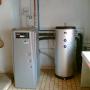Géothermie horizontale à Saint-Broing (2007)