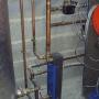 Géothermie sur nappe phréatique à Luxeuil-les-Bains (2006)