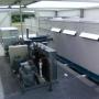 Boulangerie industrielle : locaux réfrigérés (2011)