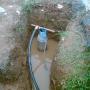Géothermie sur nappe phréatique à Echenoz-le-Sec (2006)