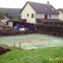 Géothermie horizontale à Raddon (2006)