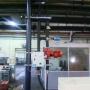 LISI AUTOMOTIVE : refroidissement tours d'usinage (2011)