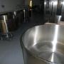 Boulangerie industrielle : matériel laboratoire (2011)