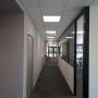 430 m² de bureaux KELLER WILLIAMS à Besançon (2021)
