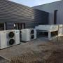 Entrepôt réfrigéré à Besançon (2017)