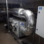 Traitement d'air de process dans un labo de production d'arômes (2019)