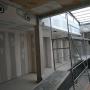 Déshumidification de piscine intérieure + PAC air/eau à Echenoz-la-Méline (2019)