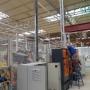 Refroidissement de process par eau glacée dans une usine de découpage emboutissage à Cravanche (2020)
