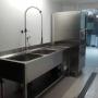 Boulangerie à Besançon : équipement laboratoire (2019)