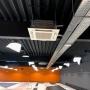 Climatisation salle de sports à Fontaine-les-Dijon (2020)