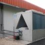 SERVIDIS : Entrepôt frigorifique (2011)