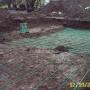 Géothermie horizontale à Melisey (2006)