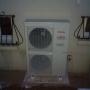 Pompe à chaleur hybride à Ferrières-les-Scey (2012)